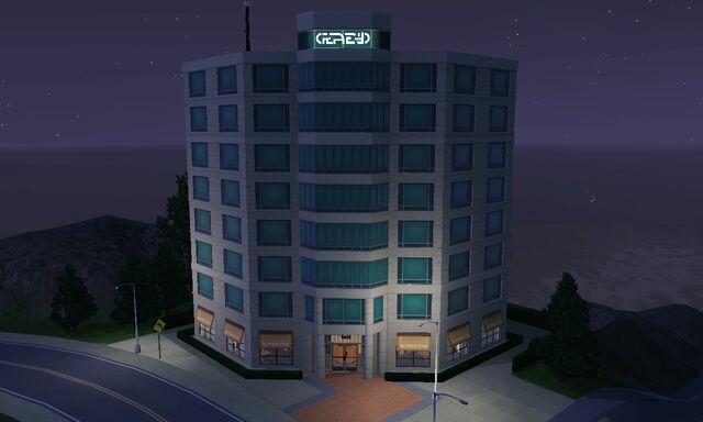 File:Steve's Business Complex and Restaurant.jpg