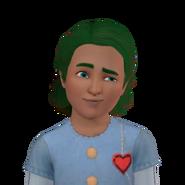 Charlie child