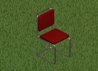 Werkbunnst All Purpose Chair