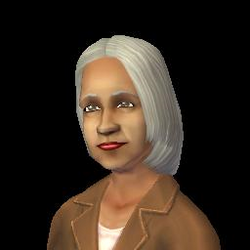 Isabella Monty Icon