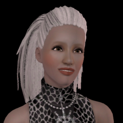 Olive Specter (The Sims 3)