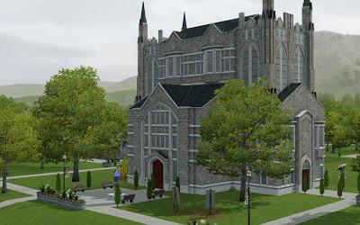 File:The Sims 3 - University Life - Thomas School of Art.jpg