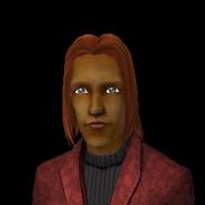 Patrick Jones (Genetic)
