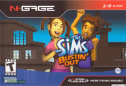 Bustin'OutN-Gage