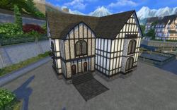 Quad Manor