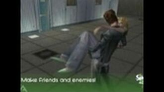The Sims 2 PlayStation 2 Trailer - Trailer