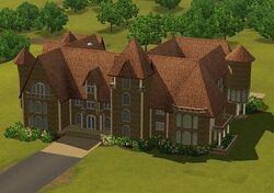 Chateau Landgraab