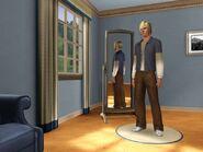 Manuel Aspir in The Sims 3
