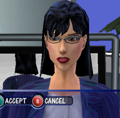 Kimmy Thammavong (The Sims console clearer)