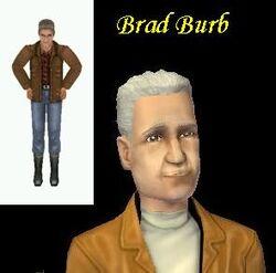 Brad Burb