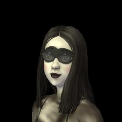 Gothic Agent Triton Icon
