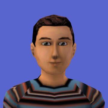 File:Daniel Pleasant (The Sims console).jpg
