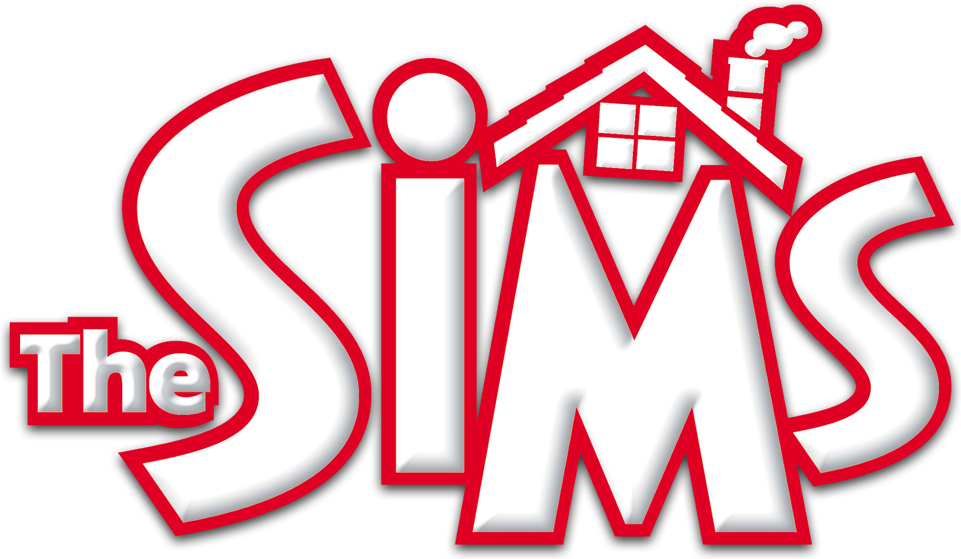 File:The Sims Logo.png