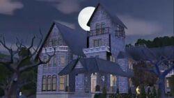 The Goth Home(Big)