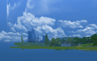 Ts4 world from outside.png
