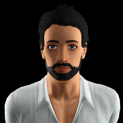 Daniel Simerburg (The Sims 3)