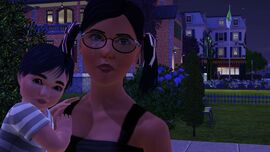 The Life of Bella Goth 77