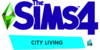 The Sims 4 City Living Logo.png