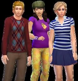 Sims 4'te çilek nereden bulunur