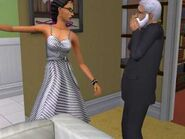 Louise Divorce Alvin