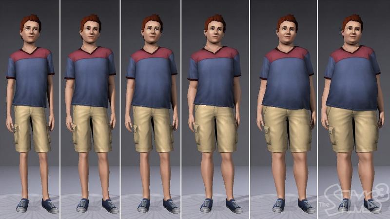 Teen Sim Fat 44