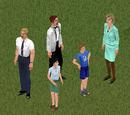 Familia Tumba