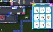 Sims FreePlay Home Store Study Desks
