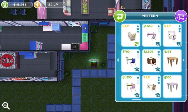 File:Sims FreePlay Home Store Study Desks.jpg