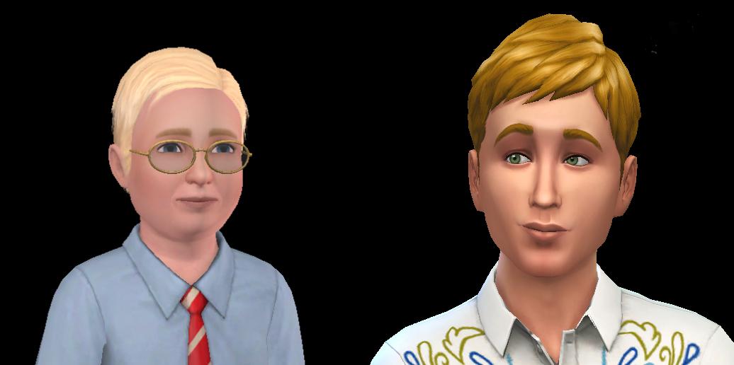 Tudo Que é Seu: Categoria:Sims De Moonlight Bay