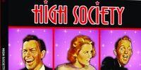 High Society Original Soundtrack