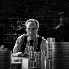 In <i>The Long Bad Night</i>.