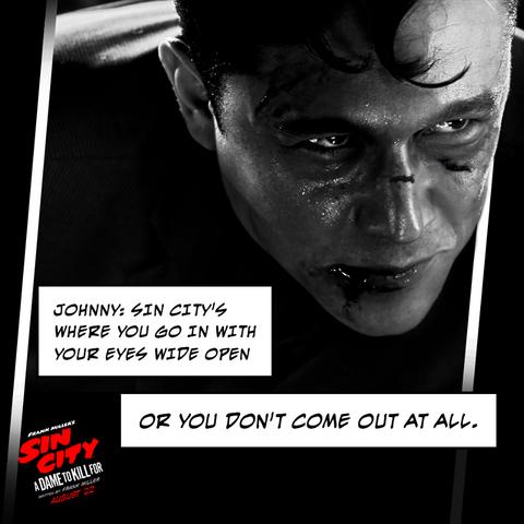 File:Joseph Gordon-Levitt is Johnny in Frank Miller's Sin City - A Dame To Kill For..png