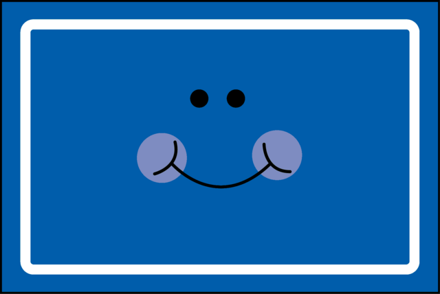 File:Blue rectangle.png