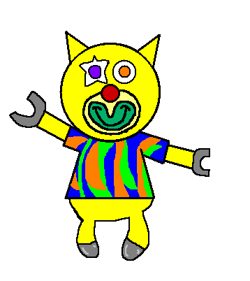 File:30. Yellow robot.png