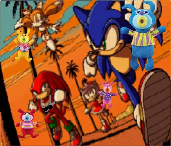 File:Sonic, Tails, Knuckles, Amy Rose and The Sing-A-Ma-Jigs.JPG