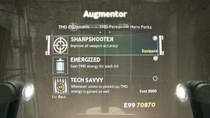 Singularity-Augmentor