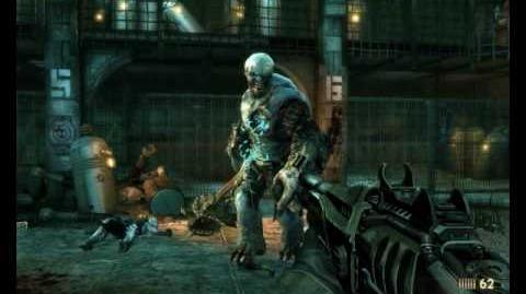 Singularity Gameplay (PC) First Boss fight!
