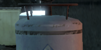 Cryo Tanks