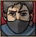 Mercenary Icon