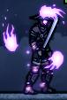 Daichi the Retainer Shadow Reflex
