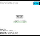 Sinjid Battle Arena