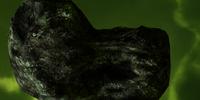 Dead Asteroid