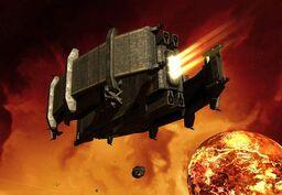 Sins-of-a-Solar-Empire-Rebellion-Beta-Titan-Planet