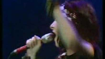 Siouxsie and the Banshees - Switch - Live 1981-0