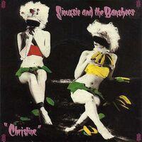 Album Christine front