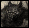 Big Bad Wolf Icon