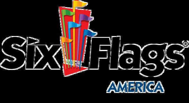 File:Six Flags America logo clean.png