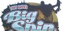 Tony Hawk's Big Spin