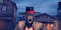 Vampire Cowboy
