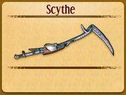 Scythe sc